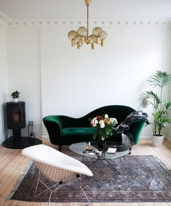 What do you think about majahattvang former home? interiorstories