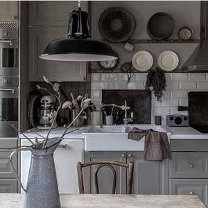 We love your kitchen maristrenghielm interiorstories
