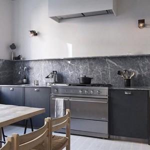 Love this kitchen designed by castbergco interiorstories