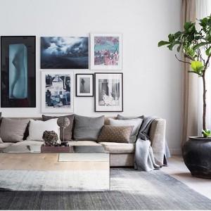 Lovely inspo via eklundstockholmnewyork  interiorstories