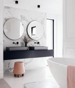 Dream bathroom interiorstories Source oheightohnine adoremagazine