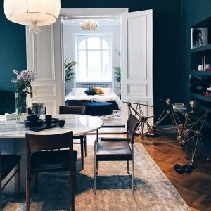 Oh yes! interiorstories Sourcestylebymouche