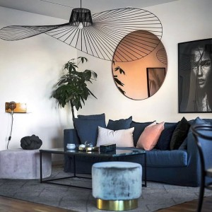 We love the Vertigo lamp from petitefrituredesign  Source kronfotohellip